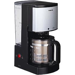 東芝 TOSHIBA コーヒーメーカー 値下げ 1年保証 HCD-6MJ メーカー在庫限り K 4904550913284