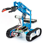 メーカー在庫限り Makeblock社のSTEM教育用組立ロボット UltimateRobotKit V2.0ZR71000030