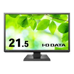 アイ 期間限定特別価格 オー データ機器 LCD-DF221EDB-A 広視野角ADSパネル採用 メーカー在庫限り 黒 気質アップ 4957180152332 21.5型ワイド液晶ディスプレイ DisplayPort搭載