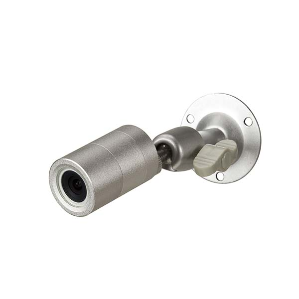メーカー在庫限りCARROT SYSTEMSキャロットシステムズ17-7604(オルタプラス)全天候型小型防水カメラIMS-3000R 4560270960245