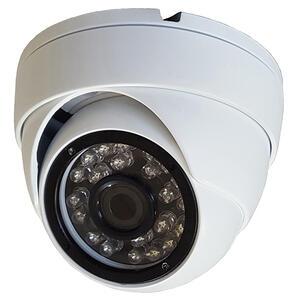 メーカー在庫限り取り寄せの為、多少お時間がかかります18-0055 マザーツール フルハイビジョン高画質防水ドーム型AHDカメラ MTD-W308AHD 4986702408077