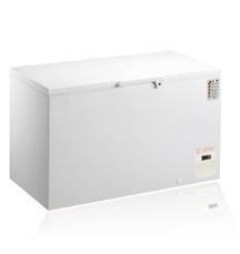 沖縄、離島別途お見積り 3年間保証付きメーカー在庫限りシェルパ 超低温(-60℃)冷凍ストッカー 300L CC330-OR