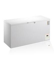 沖縄、離島別途お見積り 3年間保証付きメーカー在庫限りシェルパ 超低温(-60℃)冷凍ストッカー 365L CC400-OR