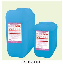 メーカー在庫限りエコレイズ 食器洗浄機用洗浄剤 シーエスDCBL 20L