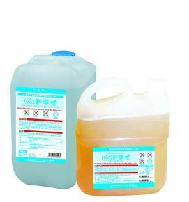 商品価格は1個の価格です ご注文は2個単位となります 2個まで1件分の送料となりますメーカー在庫限りエコレイズ 食器洗浄機用乾燥仕上げ剤 CSドライ 5L