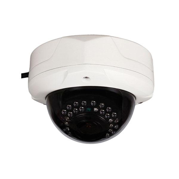メーカー在庫限り取り寄せの為、多少お時間がかかります18-0086 マザーツール 電動ズーム対応フルハイビジョン高画質防水型AHDドームカメラ MTD-E6882AHD 4986702408053