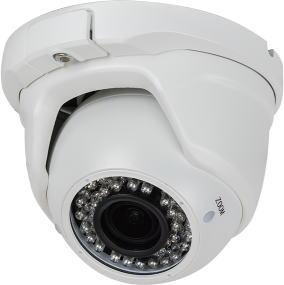メーカー在庫限り 塚本無線 EX-SDI/HD-SDIマルチシリーズ屋外防滴仕様 ドームカメラWTW-ED301YJ