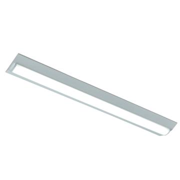 06-0526 超目玉 LEDベースライト 40W2灯相当 4600lm LT-B4000C2-D メーカー在庫限りオーム電機 昼光色 4971275605268 ※アウトレット品