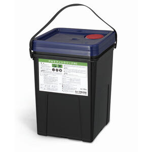 【メーカー在庫限り】17-5062 ショーワ アルミフィンクリーナNC 10Kg RS缶 25065024952249004188