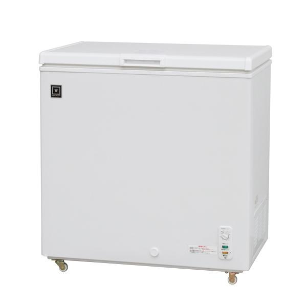 時間指定不可沖縄・北海道・離島不可 メーカー在庫限り配送先の軒先までの配達となりますレマコム 三温度帯 冷凍ストッカー(冷凍庫) 冷凍・チルド・冷蔵調整機能付 -20~+8℃ 176L ノンフロン 急速冷凍機能付 RRS-176NF
