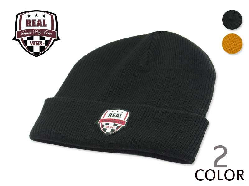 CollabNet ☆ Skate brand for real and vans. It is folded using Acryl rib knit  knit. 279e0b615d8