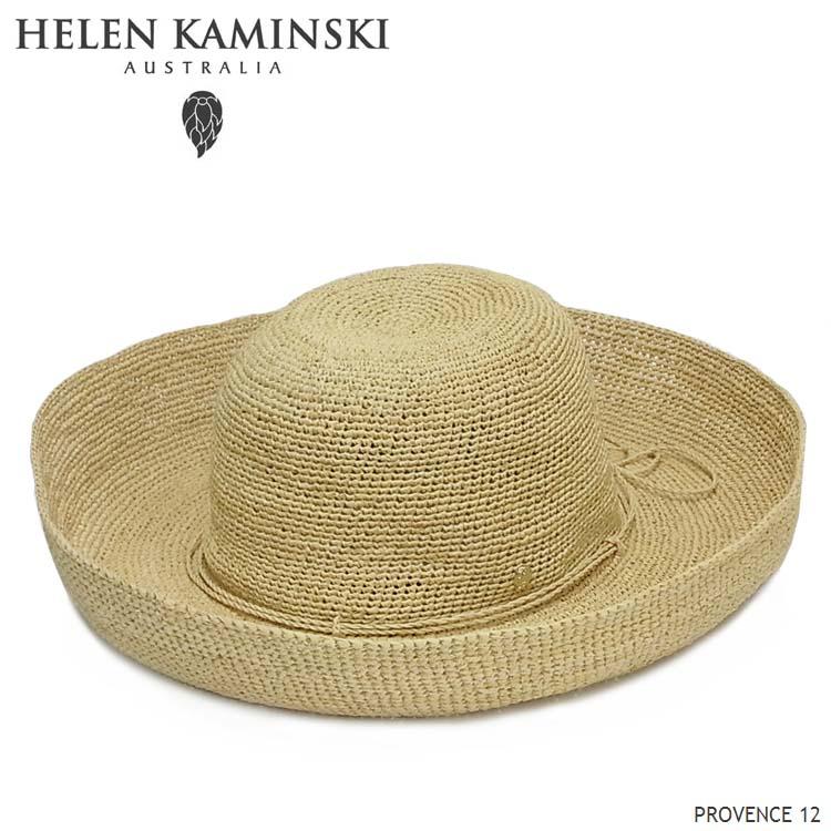 cdb5c3144520f HELEN KAMINSKI  Kaminski  is manufactured by PROVENCE12 Provence 12  raffia  Hat!