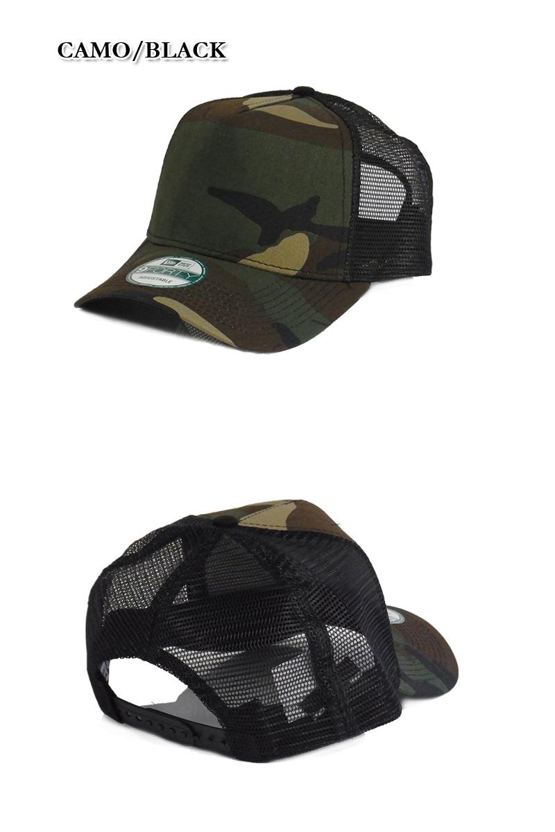 fe41263187a Camo Trucker Hat Snapback