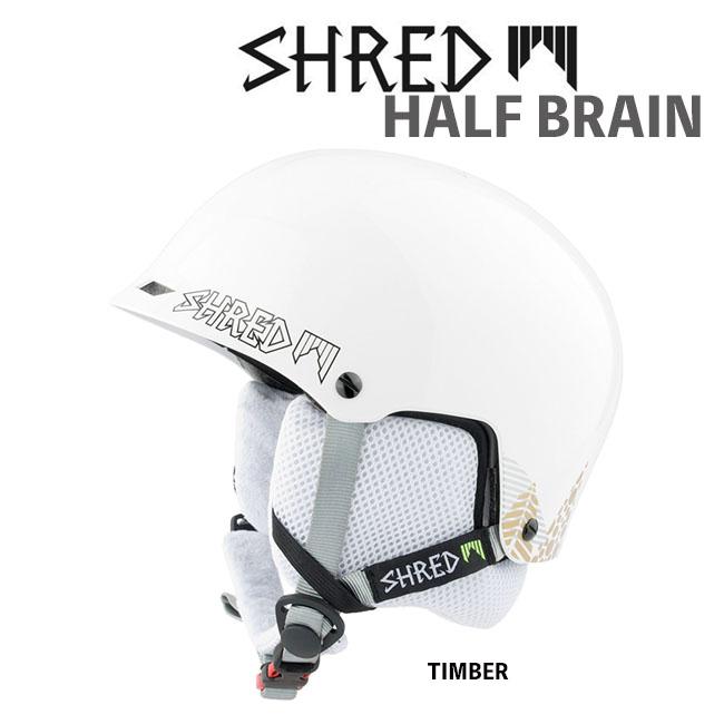 【送料無料】【SLAM CAP】 SHRED シュレッド ヘルメット スラムキャップ スノーヘルメット 大人用 オールマウンテンヘルメットスノー スキー