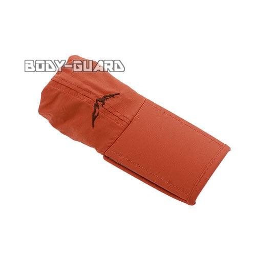 アウトドア 折りたたみ式キャップ UPF40+ オレンジ コンパクト 帽子 通気性 速乾性 ツバ 防水機能 雨 強い 紫外線対策 日よけ カバン 収納 持ち運び 便利 普段使い 普段用 アウトドア キャンプ 登山 釣り お出かけ用