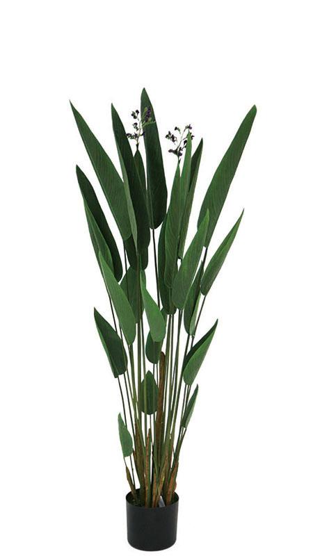 【ミズカンナ・人工観葉植物・造花】送料無料 フェイクグリーン ウォーターカンナ1250