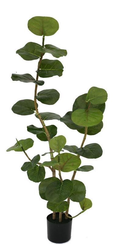 【フェイクグリーン・人工観葉植物・造花】送料無料 フェイクグリーン シーグレープ1250