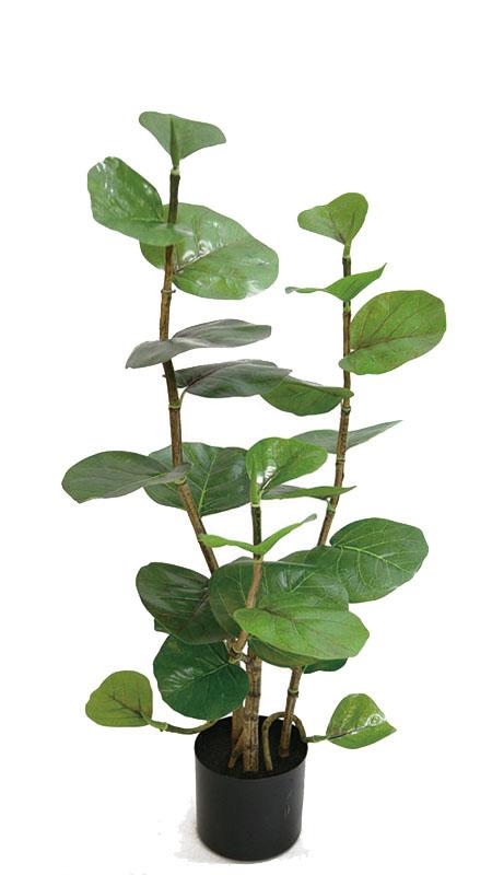 【フェイクグリーン・人工観葉植物・造花】送料無料 フェイクグリーン シーグレープ950