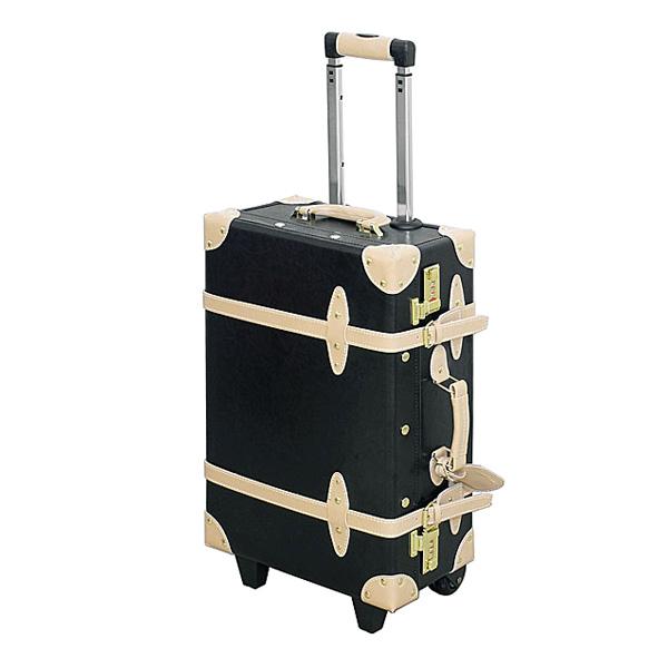 生活関連グッズ ユニセックス シャルミス CHARMISS PU トランクケース バッグ 05-5168-10 ブラック