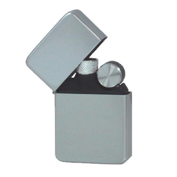 生活関連グッズ メンズ スパイラ SPIRA バッテリーライター アーマー シルバーサテン メンズ SPIRA-401D