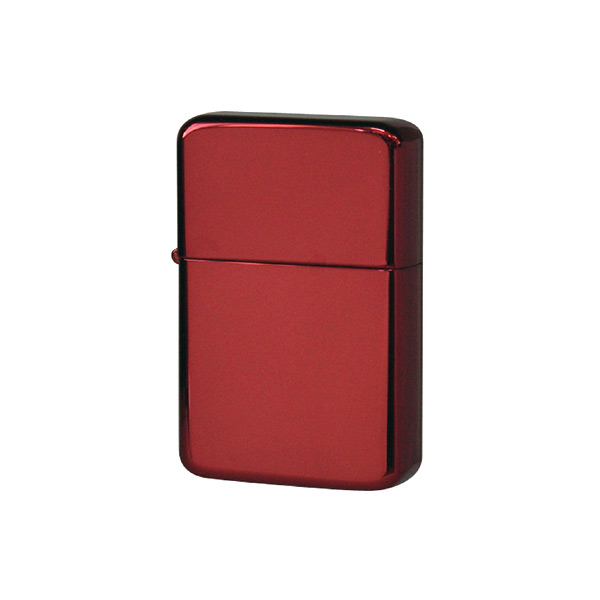 お役立ちグッズ メンズ スパイラ SPIRA バッテリーライター イオンコーティング SPIRA-503NEO-RED レッド