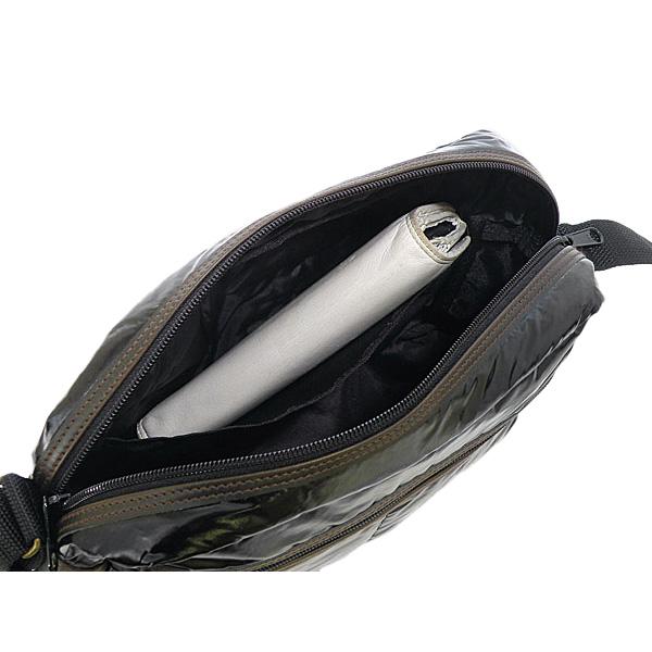 便利雑貨 メンズ エドクルーガー ED KRUGER グラスコー ショルダーバッグ 14-0069-10 ブラック