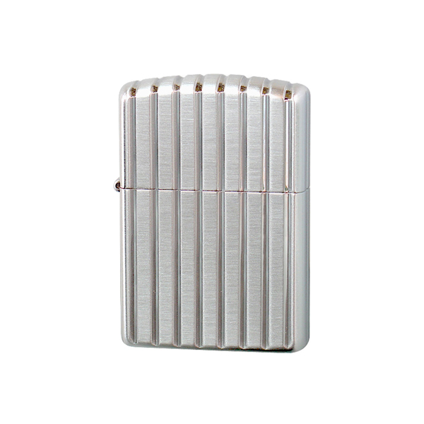 生活関連グッズ メンズ ジッポ ZIPPO アーマー 5面彫刻 プラチナ メンズ 喫煙具 162E-PS シルバー