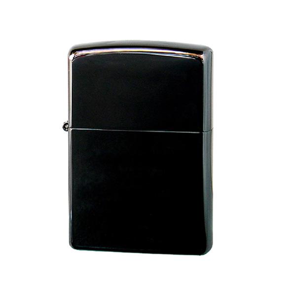 便利雑貨 メンズ ジッポ ZIPPO ネオ NEOシリーズ ライター 200NEO-BK2 ブラック 喫煙具