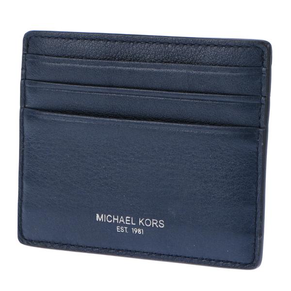 生活関連グッズ メンズ マイケル コース MICHAEL KORS カードケース メンズ 39F6XOWD2L-406