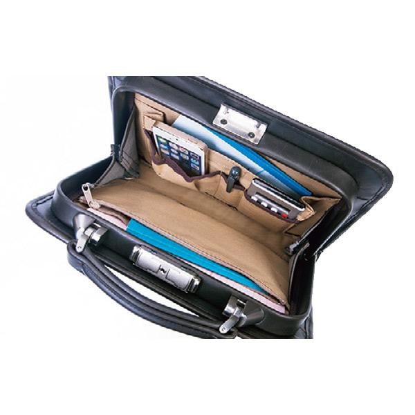 便利雑貨 メンズ フィリップラングレー ダレスバッグ メンズ 22287 オレンジ 国内正規