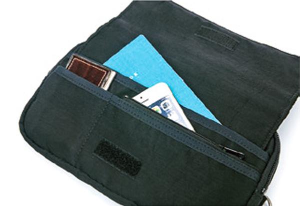便利雑貨 メンズ ブレザークラブ 多機能 トートバッグ メンズ 25853 チョコ 国内正規