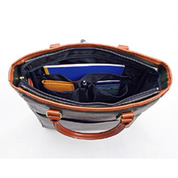 便利雑貨 メンズ ブレザークラブ メンズ ビジネスバッグ 26563 ブラック 国内正規