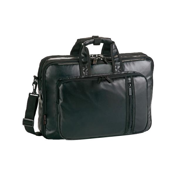 生活関連グッズ メンズ ジャーメインギア 3WAY ビジネスバッグ ブリーフケース メンズ 26565 ブラック