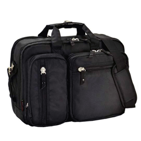 生活関連グッズ メンズ ジャーメインギア GERMANE GEAR ビジネスシリーズ 3WAY メンズ ビジネスバッグ 26613 ブラック