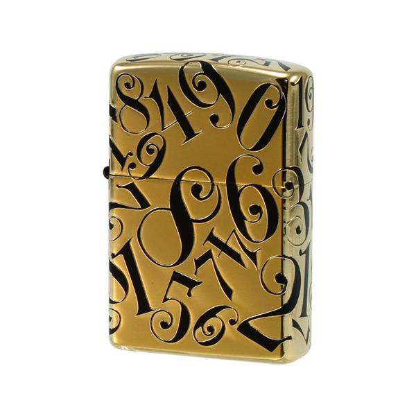 便利雑貨 メンズ ジッポ ZIPPO オイルライター ファンタジーダイアルG 喫煙具 FDIAL-A ゴールド