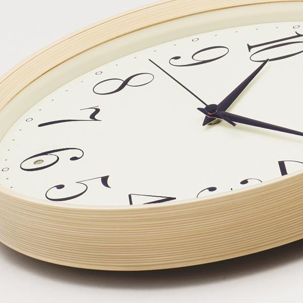 便利雑貨 セイコー SEIKO スタンダード 掛け時計 KX222A ホワイト