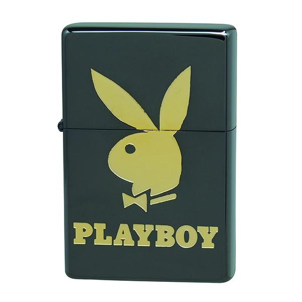 生活関連グッズ プレイボーイ PLAYBOY ロゴ フレームライター MX-HX-T1-GOLD ゴールド