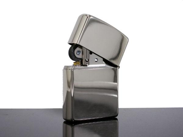 便利雑貨 ジッポ ZIPPO ライター レインボーバタフライ RB1-NM