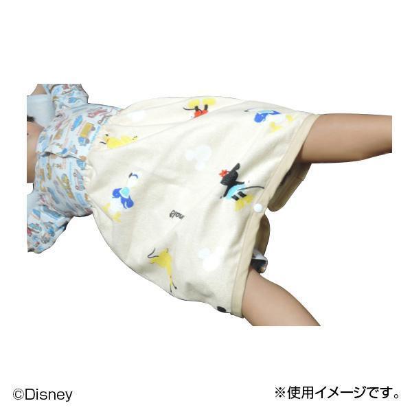 【単三電池 6本】おまけ付き洗濯機で丸洗いできるディズニーのおねしょケット。 おねしょケット ディズニー 45×50cm SB-329
