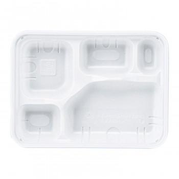 単三電池 5本 おまけ付き食に演出を加える使い捨て耐熱容器 2020 大人気! 新作 台所用品関連グッズ 家事用品関連