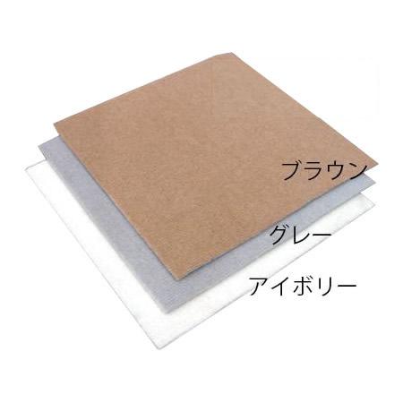 便利雑貨 ペット用品 ディスメル デオドラントタイル 40×40cm 同色10枚組 グレー・OK709