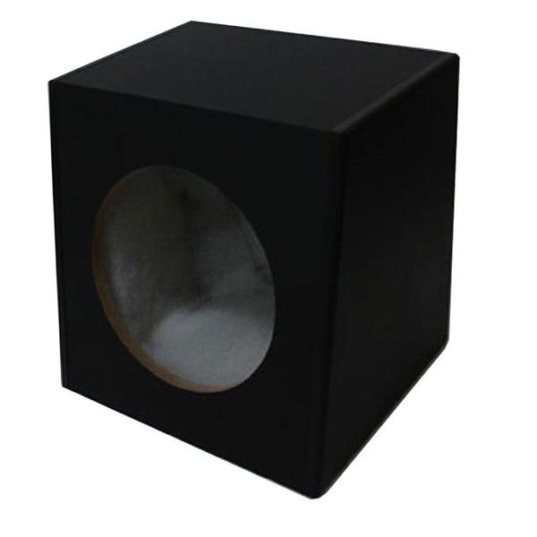 便利雑貨 PL-026 エンクロージャー 10インチ シングル
