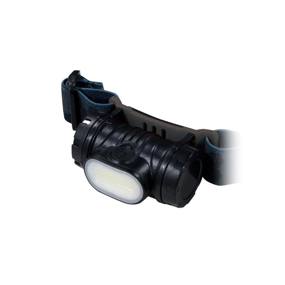 生活関連グッズ Beruf BHL-C01D COB ワイドヘッドライト 170LM 電池式