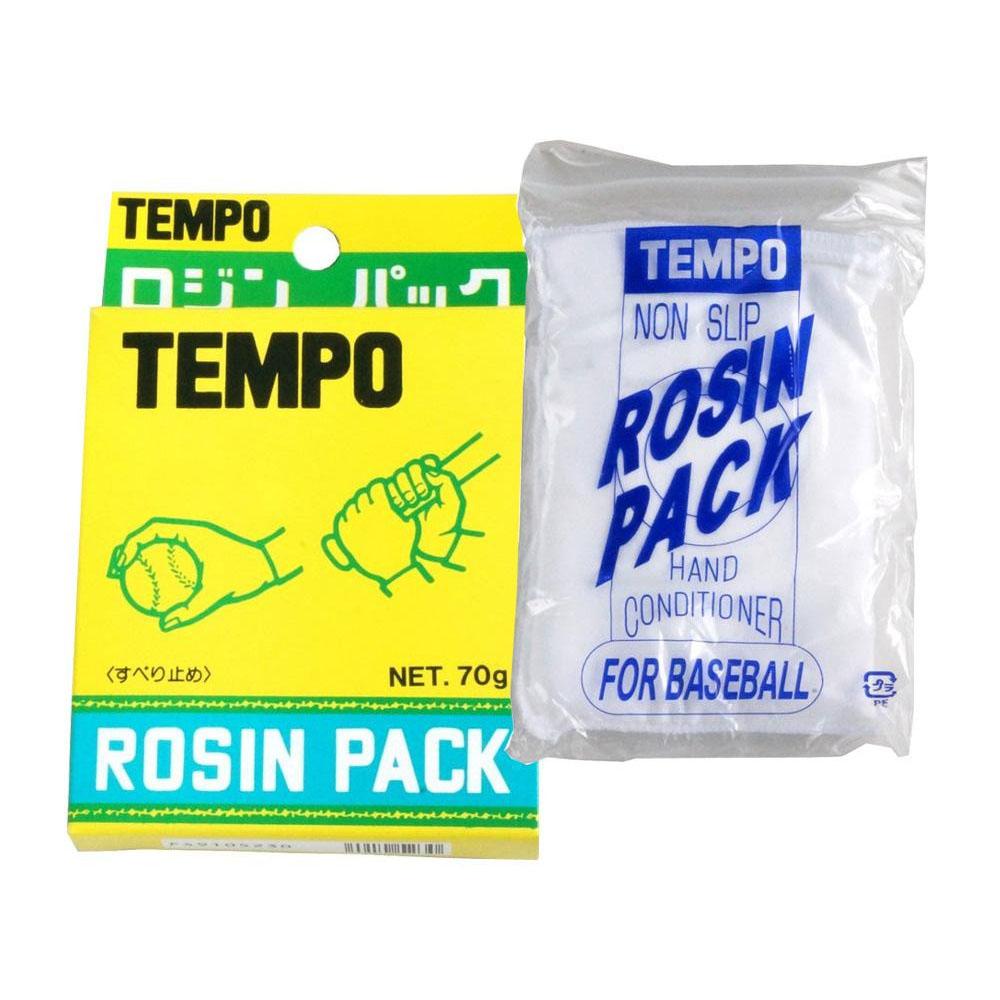 便利雑貨 TEMPO(テムポ) ロジンパック 小 70g ♯0046 (滑り止め ロジンバッグ) 12個セット