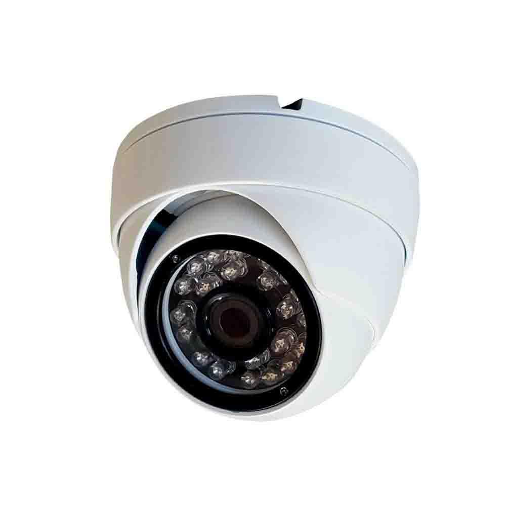 便利雑貨 フルハイビジョンAHDドーム型カメラ ASM08