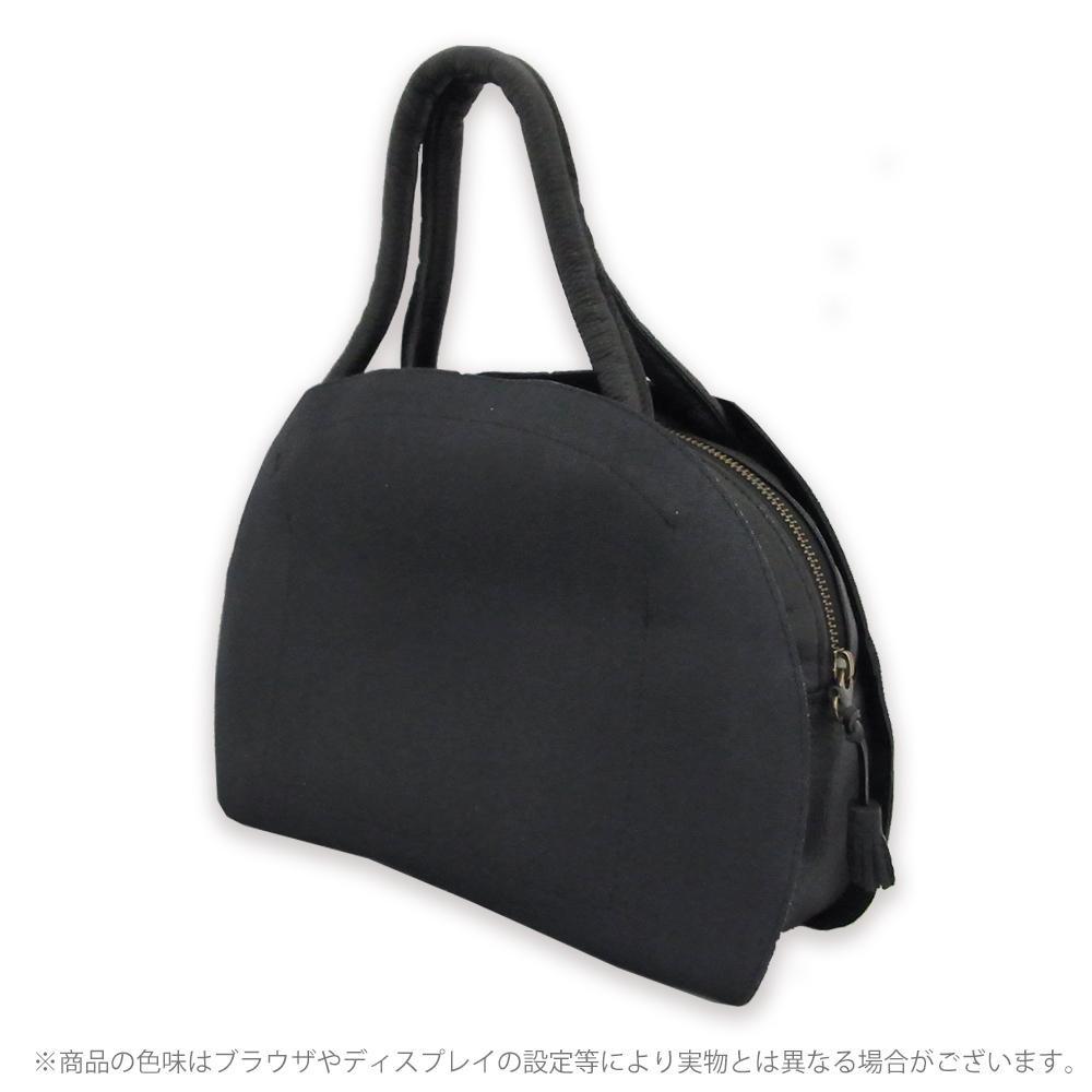 生活関連グッズ 半製品 リラバッグ 黒 4629-02