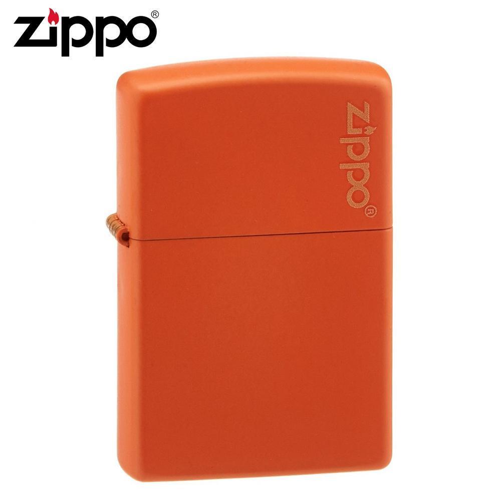 流行 生活 雑貨 オイルライター 231ZL オレンジマット