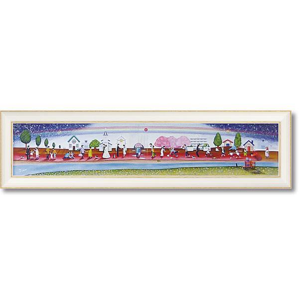 アートフレーム 人生のレッドカーペット(Mサイズ) NM-08008人気 商品 送料無料 父の日 日用雑貨