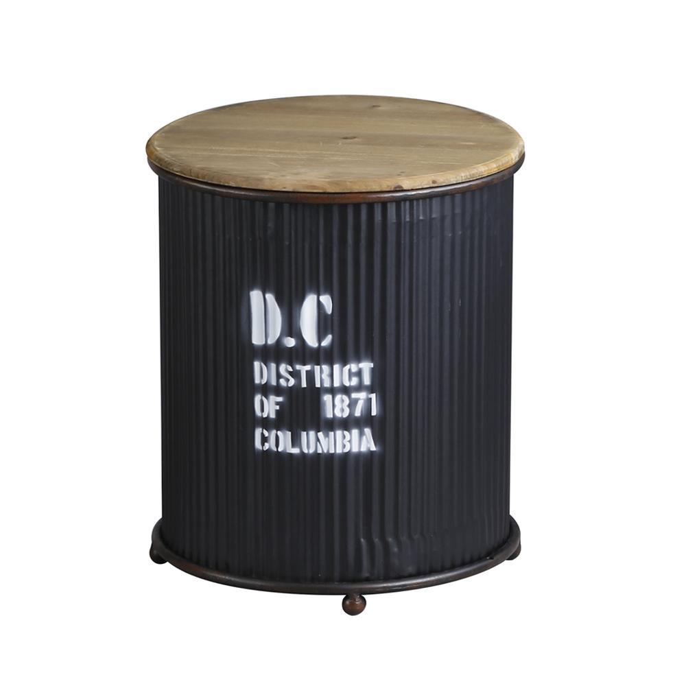 【特別訳あり特価】 便利雑貨 収納をおしゃれに演出してくれるボックス・L 便利雑貨 NOA-002-BK, ナキジンソン:a88bb0fc --- zaovegas.ru