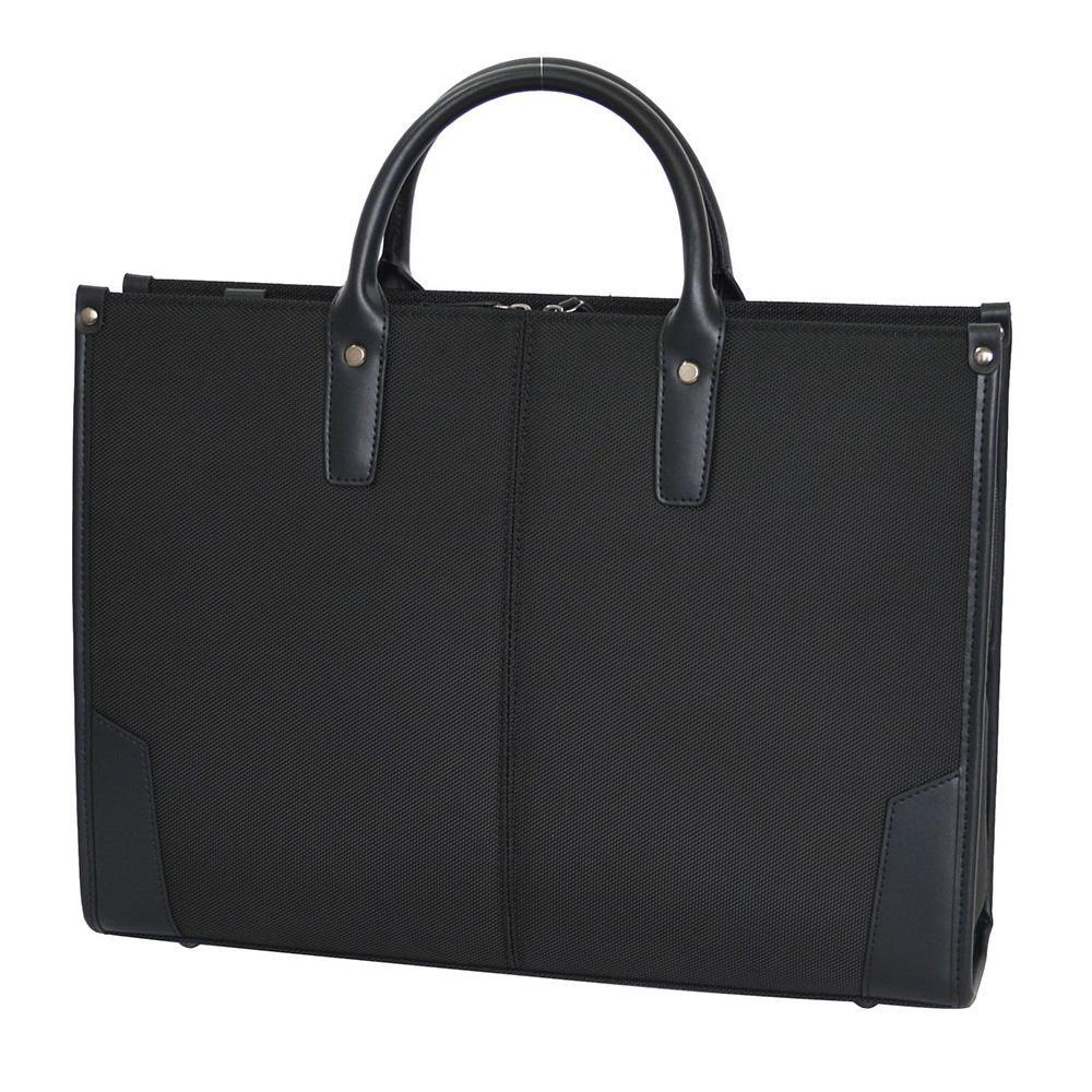 SAXON ビジネスバッグ ブラック 05218お得 な全国一律 送料無料 日用品 便利 ユニーク
